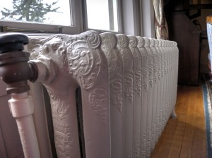 Pittock Mansion Central Heating 2