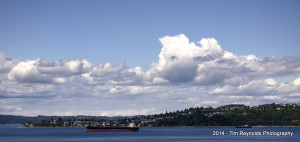 Tacoma Waterway