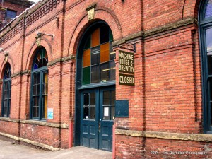 Machine House Brewery - Closed