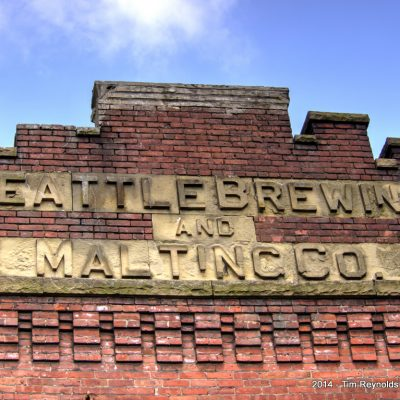 Seattle Brewing and Malting Co.